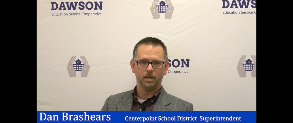 EdTalk - Centerpoint School District